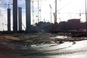 Project: Nieuwbouw Eemshaven