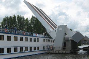 Berlagebrug Groningen