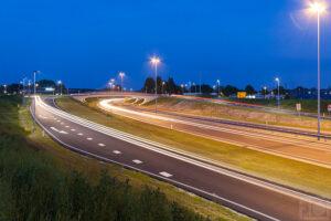 Viaduct Ring Oost - Groningen