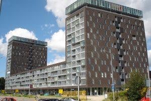 Kop van Oost Groningen