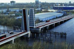 Sontbrug Groningen