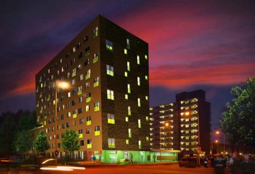 jongerenhuisvesting-Zonnelaan-Groningen