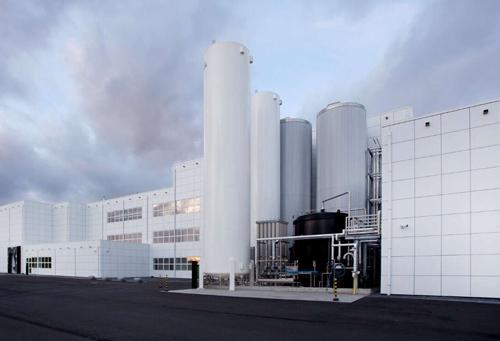kaasfabriek-Friesland-Campina-Gerkesklooster