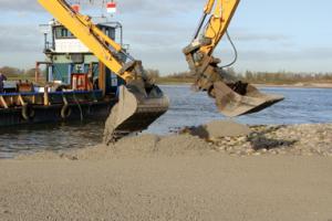 Colloïdaal beton (onderwaterbeton)