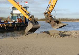 Colloidaal beton - onderwater beton - Betonmortelcentrale Groningen
