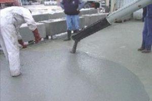 Zelfverdichtend beton
