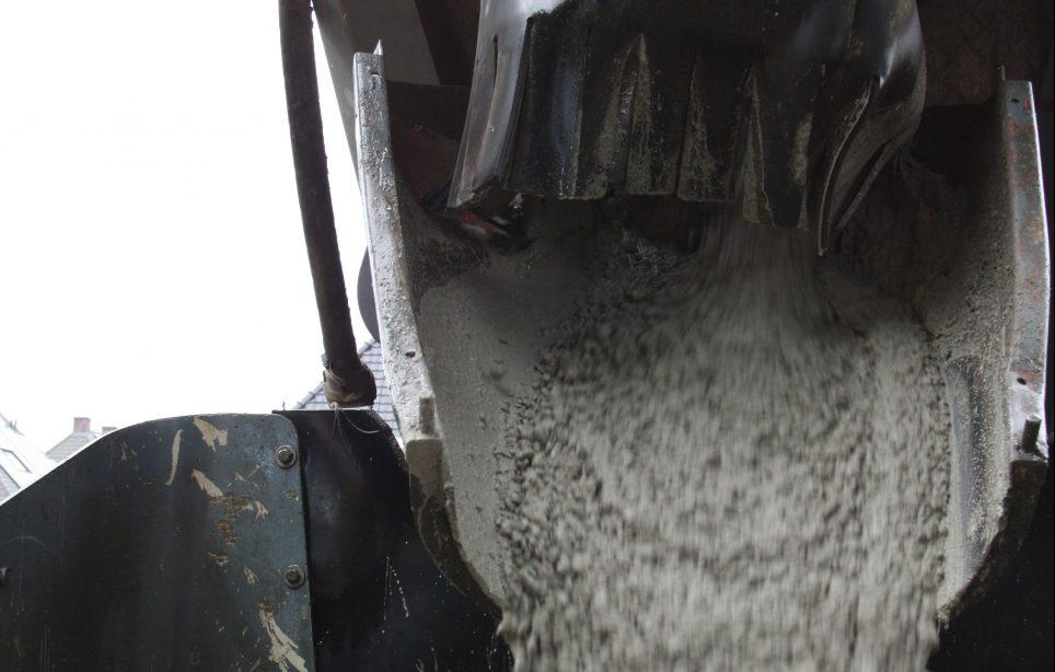 zwaar beton